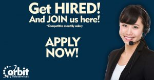 Call Center Representatives in Cebu City Site - Apply Now and Earn up to 23K!